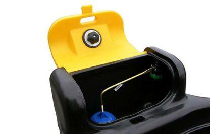 Flotteur cuve eau JFC